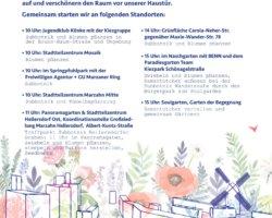 Koordinierungsstelle Marzahn-Hellersdorf